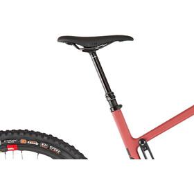 Santa Cruz 5010 4 CC XO1-Kit Reserve, rojo